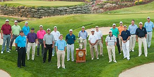 Bios: PGA Championship qualifiers from 2014 PGA PNC