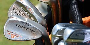 My Bag: Rickie Fowler, PGA Championship