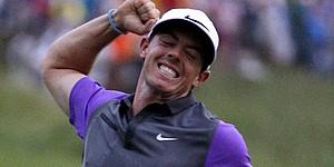 Tracker: McIlroy wins PGA Championship