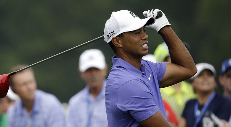Tiger Woods' play at the 2014 PGA Championship might lead to being passed over by U.S. Ryder Cup captain Tom Watson.