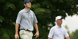 U.S. Amateur tee times: Round of 64 matches