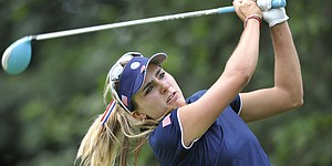 LPGA Championship: Tee times, Rounds 1-2