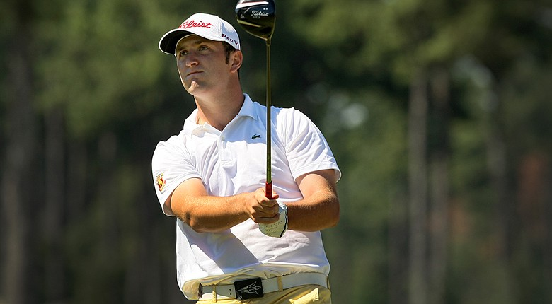 Jon Rahm rallied from 3 down to beat Beau Hossler, 3 and 2, on Wednesday at the U.S. Amateur.
