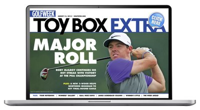 Toy Box Extra e-magazine: August 13, 2014