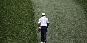Rude: Woods shouldn't have attempted Valhalla