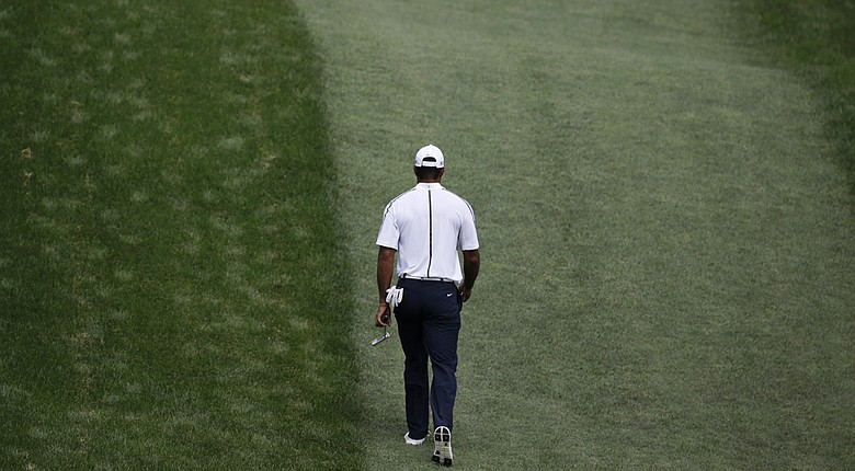 Tiger Woods withdrew from U.S. Ryder Cup team consideration days after he coped with an ailing back during a second-round 74 at the 2014 PGA Championship at Valhalla.
