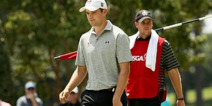 Conners outlasts Olsen to advance at U.S. Am