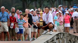 Yang captures unlikely U.S. Amateur title