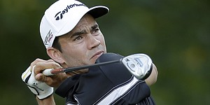 Notes: Strong Barclays field; Villegas' path; more