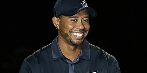 Tiger Woods gives his insight on golf equipment