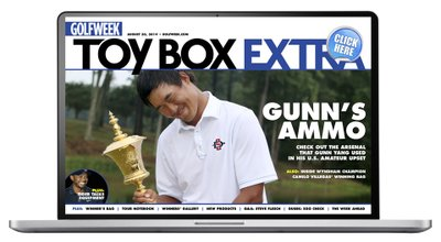 Toy Box Extra e-magazine: August 20, 2014