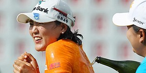 Ryu tops Choi to win Canadian Women's Open