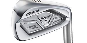 Mizuno JPX-850 Forged irons