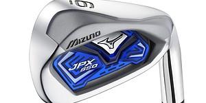 Mizuno announces JPX-850 irons