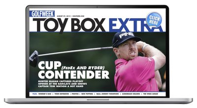 Toy Box Extra e-magazine: August 27, 2014