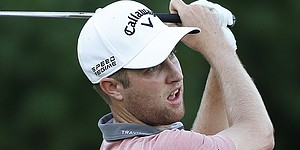 Kirk moves to 25th in OWGR; Cauley climbs