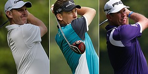 Gallacher, Poulter, Westwood make Ryder Cup team