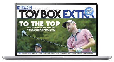 Toy Box Extra e-magazine: September 3, 2014