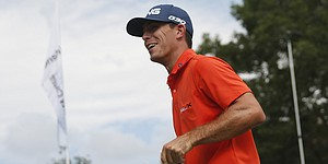 BMW Championship: Tee times, final round