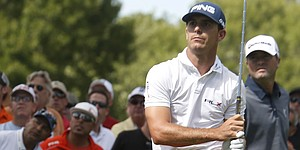 5 Things: Horschel cruises; finale set; more