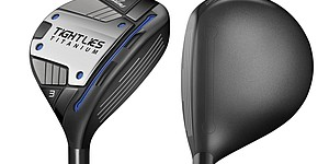 Adams Tight Lies Titanium fairway wood