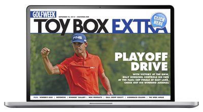 Toy Box Extra e-magazine: September 10, 2014