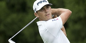 Winner's Bag: Billy Horschel, Tour Championship