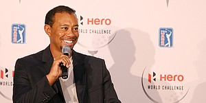 Oh, Tiger will miss Ryder Cup all right...