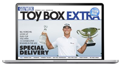 Toy Box Extra e-magazine: September 17, 2014