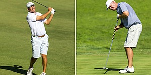 Norton, Tallent find U.S. Senior Am final