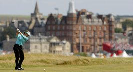 Golf world reacts to R&A GC decision