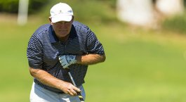 Pat Tallent putts way to Senior Amateur title