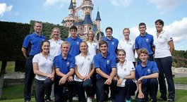 Disneyland Paris to host '18 Junior Ryder Cup