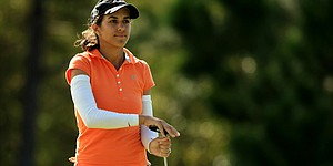 Reto leads at Yokohama Tire LPGA Classic