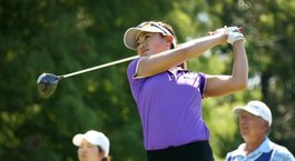 Engzelius wins as Runas gets '15 LPGA card