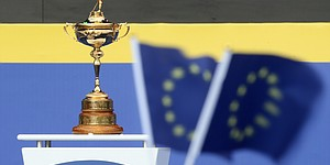 Friday's recap: Europe takes lead at Ryder Cup