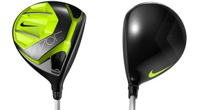 Nike Vapor Pro driver in use by McIlroy