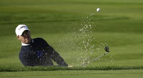 My bag: Jimmy Walker at the 2014 Ryder Cup