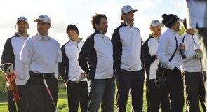 Tee times for 2014 Golfweek Industry Cup