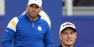 Ryder Cup: Players' records for 2014, career