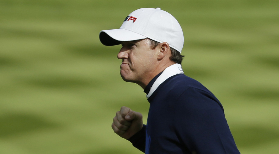 The PGA Tour's 2014-15 season begins Oct. 9 with the Frys.com Open -- just four weeks after Billy Horschel won the FedEx Cup title and two weeks after the Ryder Cup. Here's a preview of the 2014 portion.
