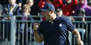 Reed leads U.S. grades for Ryder Cup