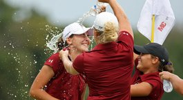 For Gamecocks, ANNIKA title shapes season