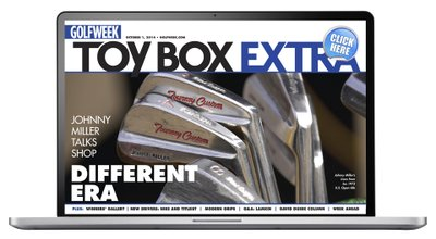 Toy Box Extra e-magazine: October 1, 2014
