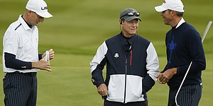 Tait: U.S. Ryder Cup captain system is flawed