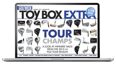Toy Box Extra e-magazine: October 8, 2014
