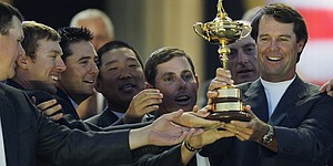 Miceli: Appoint Azinger as '16 Ryder Cup captain