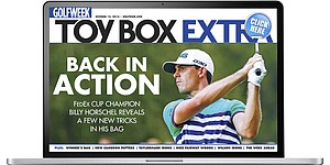 Toy Box Extra e-magazine: October 15, 2014