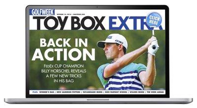 Toy Box Extra e-magazine: October 15, 2014