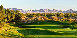 Walters Golf counters desert-golf feel of Vegas